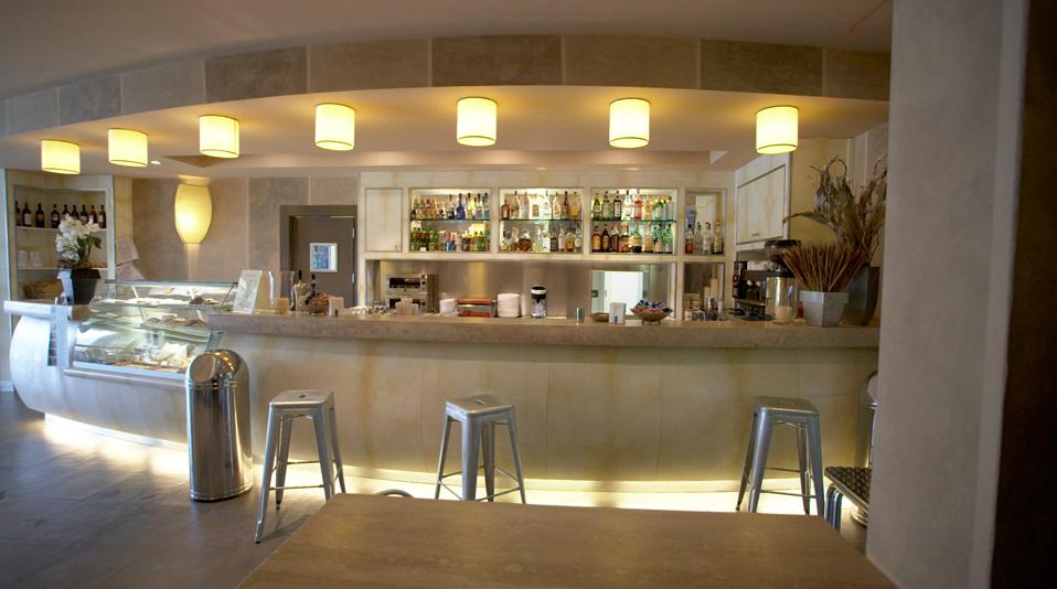 Hotel Fonte Verde - San Casciano dei Bagni (SI) - arredamenti-csc.it