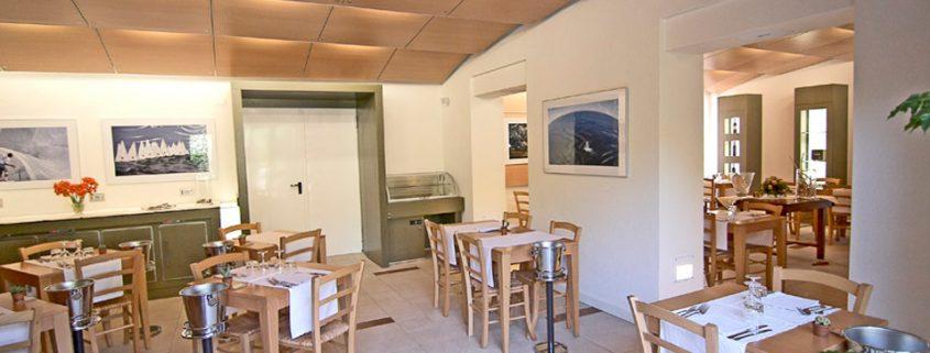 Hotel Ilio isola d'Elba Arch. Rosselli