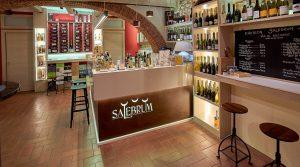 Portafoglio Enoteche e Wine Bar