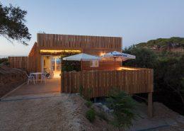 Foto arredamento Bar Ristorante Reef - Spiaggia Sansone