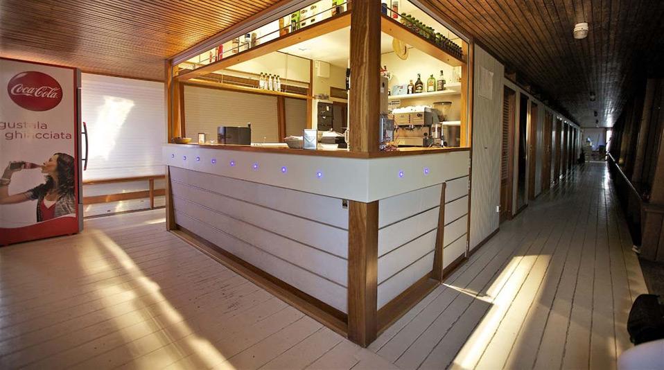 Interior design bagno la pia for Arredo bagno costi