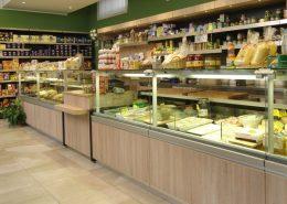 Foto arredamento Alimentari Pierotti